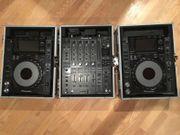 Pioneer DJM900NXS2 DJ
