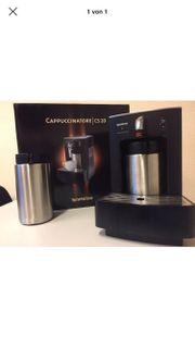 nespresso cappuccinatore cs20