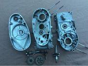 Simson Motorgehäuse S50-Schwalbe
