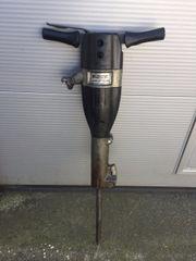 BBG Presslufthammer Abbruchhammer