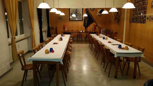 Vereinslokal zur Mitbenutzung » Vermietung Ateliers, Übungsräume