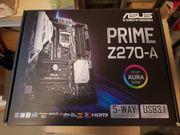 Asus Prime Z270A