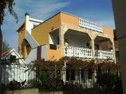 Ferienwohnung Ferienhaus Kroatien