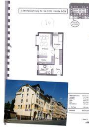 2 Zimmerwohnung in 08209 Auerbach-