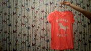Einhorn Pinkes T-shirt