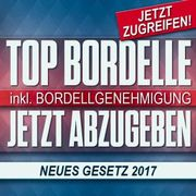 24 TOP Bordelle