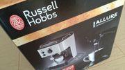 Espressomaschine Russell Hobbs