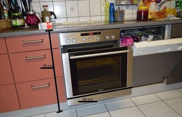 Küchenzeile Mit Elektrogeräten Voll Funktionsfähig In Pforzheim