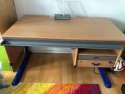 original Moll Schreibtisch