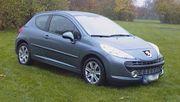 Peugeot 207 mit