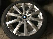 Winterräder f. BMW