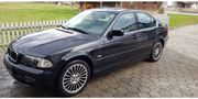 BMW 3er 330d Frisch Vorgeführt