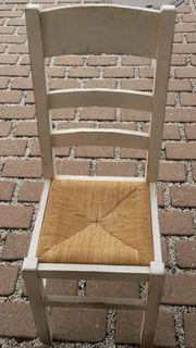 Landhaus Stühle