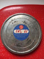 Filmrolle 19 cm mit Filmdose
