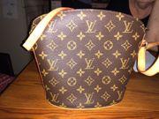 Louis Vuitton Original Handtasche im