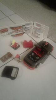 Playmobil Sportauto mit