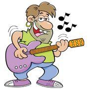 Rhythmusgitarrist gesucht