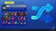 Fortnite Account Season 1-7