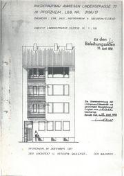 4-Familien-Wohnhaus