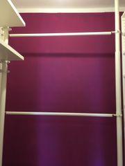 Kleiderschranksystem von IKEA -