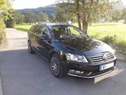 VW Passat Highline Top Ausstattung