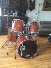 Drum Sonor Signature