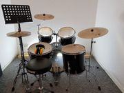 Schlagzeug Sonor Smart Force Xtend -
