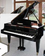 Klavier Flügel Bösendorfer 170 schwarz