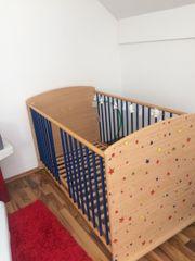 Baby-Kinderbett
