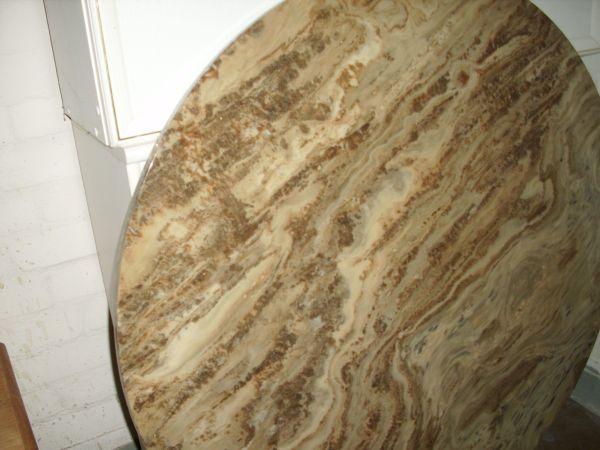 Marmorplatte kaufen marmorplatte gebraucht for Marmorplatte rund