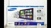 Fernseher Samsung Series