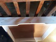 Unterbett Schublade für