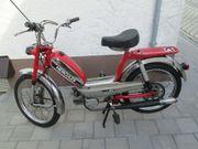 Hercules, Mofa, Moped