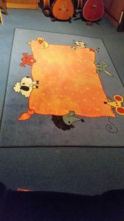 Kinderteppich 140 x 200 cm