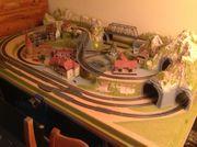 Eisenbahntraum
