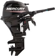 Bootsmotor Mercury F20