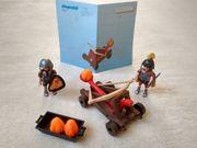 Playmobil 4278 Feuerkatapult
