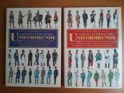 Farbiges Handbuch der Uniformkunde Band