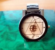 Herren Armbanduhr Fashion Watch Stainless