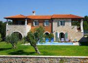 Kroatien -Istrien Villa Adelina
