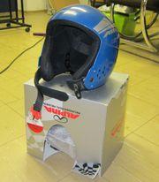 Alpina Ski Helm