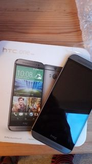 HTC M8 s