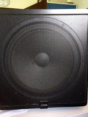 Stereo-Lautsprecheranlage CANTON