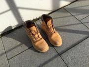 Klassischer Timberland Boot,