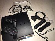 Sony PlayStation 3 - CECH-2504B