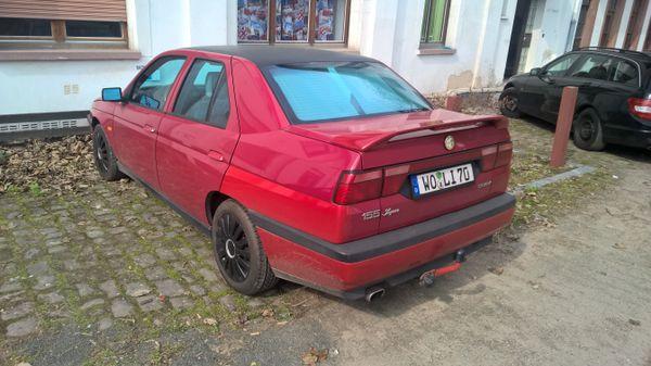 Alfa 155 2. » Alfa Romeo