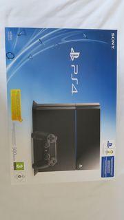 PlayStation PS4, 500GB,
