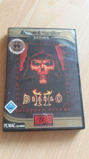 Diablo II PC-