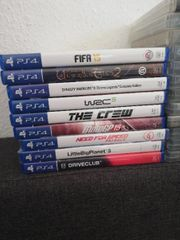 PS 3 und PS 4