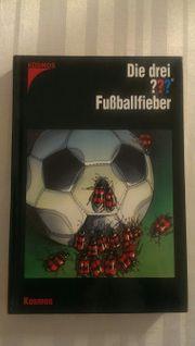 Die 3 Fragezeichen - Fußballfieber